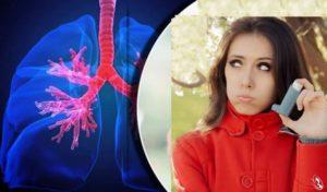 За лечението на бронхиалната астма може да помогне подходящата диета, някои билки и най-вече чистият планински въздух