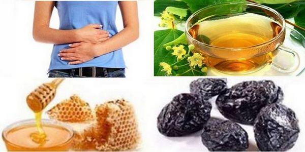 Бабини рецепти за запек, билки и други методи за лечение като ленено семе, зехтин, рициново масло, сладко от рози и други