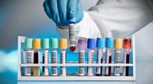 Резултатите от тест за наркотици с използването на кръв, които са издадени от акредитирана клинична лаборатория, може да се използва в съдебно дело