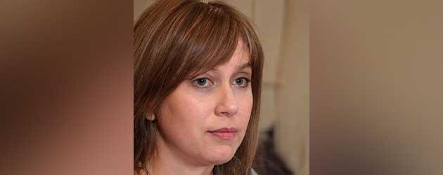 Лидия Лазарова от Кюстендил